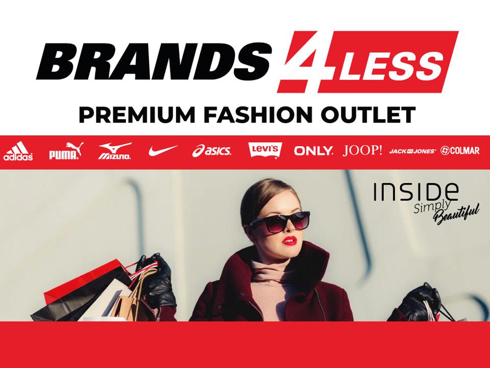 Brands 4 Less Markenoutlet