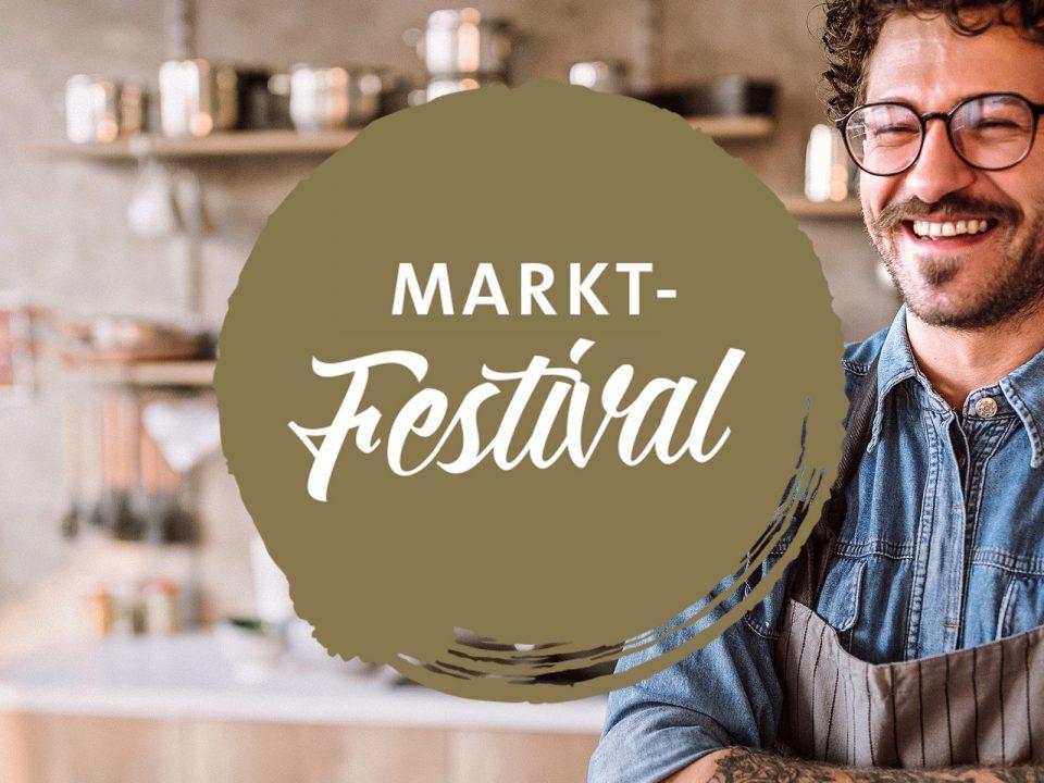 Grosses Marktfestival im INSIDE