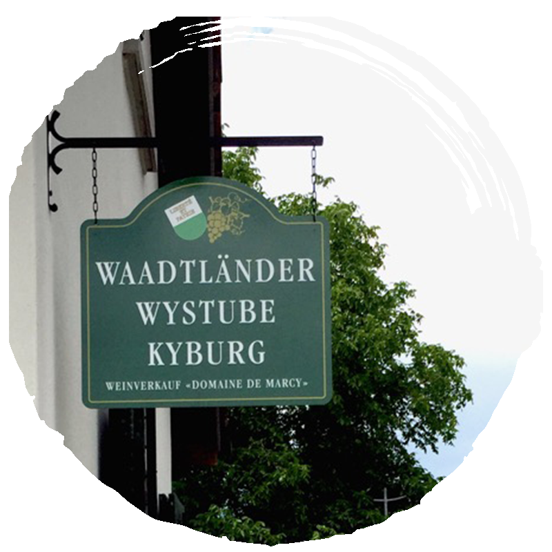 Weinstube Kyburg